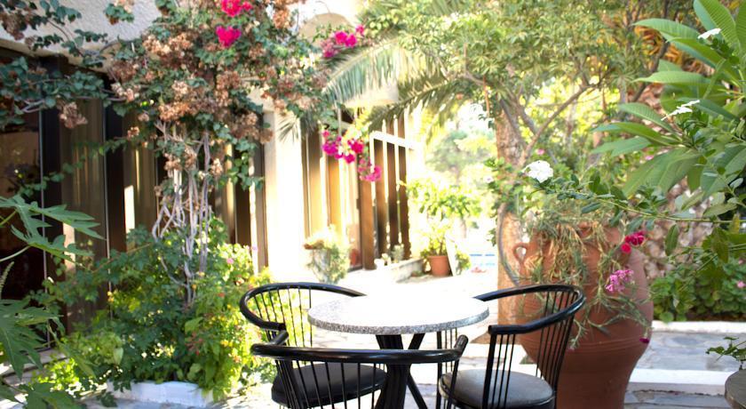 Esperides Hotel Ierapetra