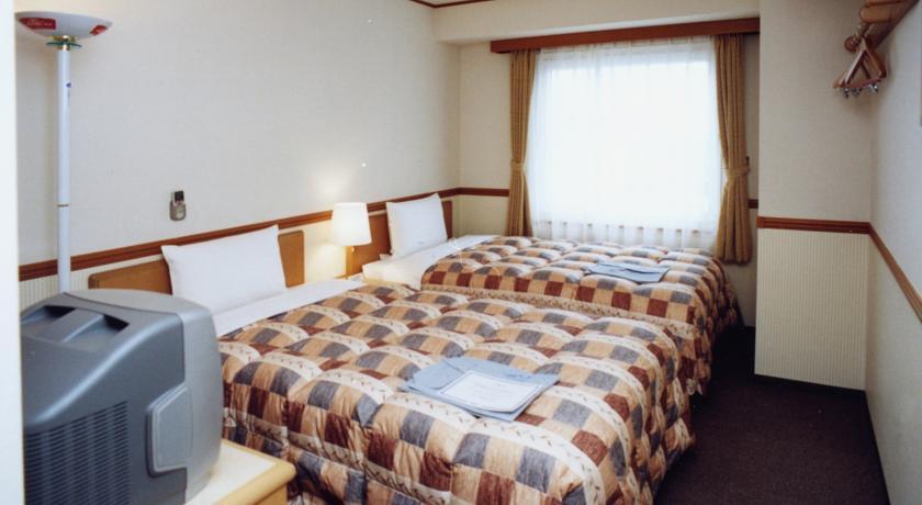 Toyoko Inn Himejieki Shinkansen Minamiguchi
