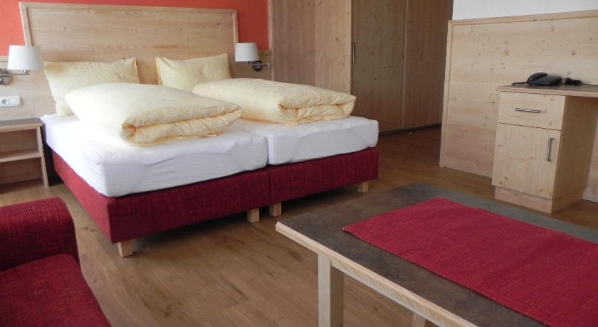 Bergfex Hotel Post