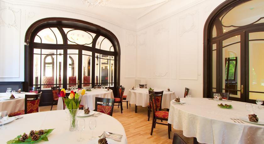 Hotel Palace Baile Govora