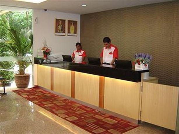 My Hotel Premier@Mid Valley