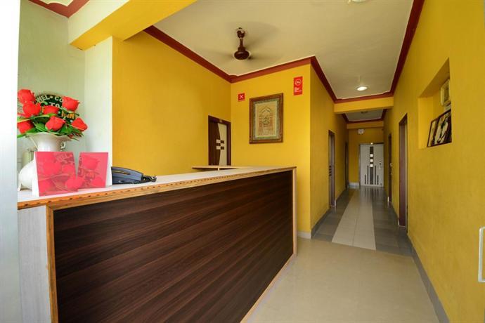 Surya Inn Konark