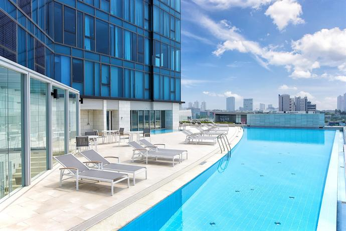 Orakai Songdo Park Hotel