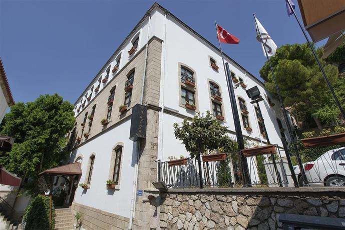 Tutav Adalya Hotel