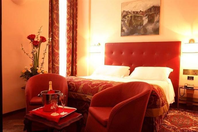 Regina Hotel Milan