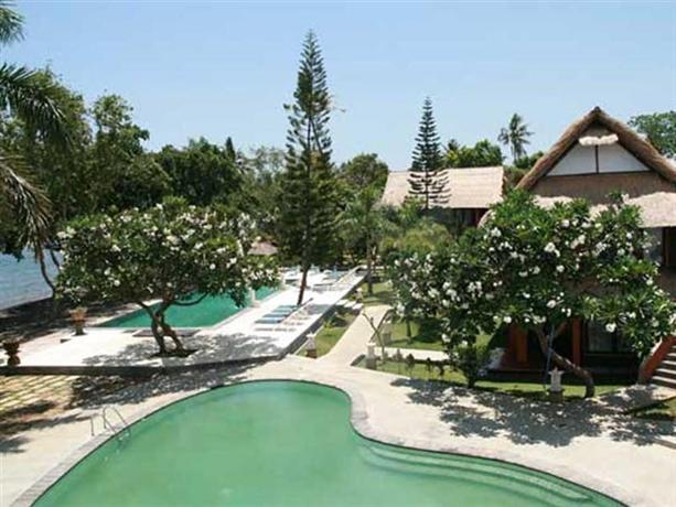 Puri Saron Baruna Beach Hotel Bali