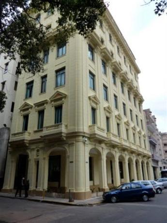 Park View Hotel Havana