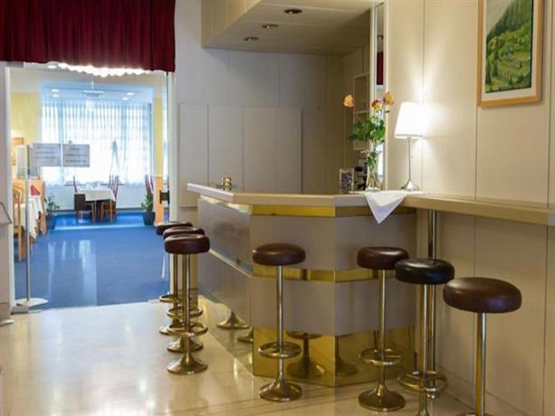 Krim Hotel
