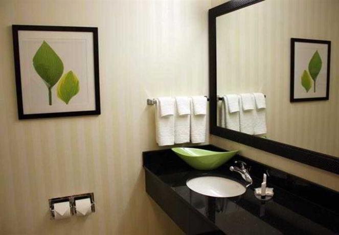 Fairfield Inn & Suites by Marriott Colorado Springs North Air Force Academy