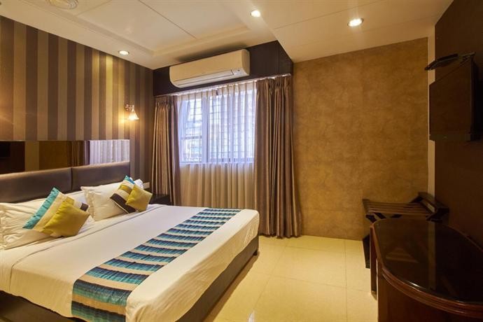 Manama Hotel Mumbai
