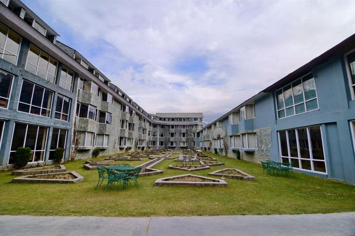 Woodstock Hotel