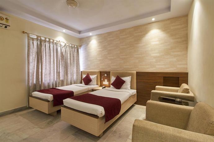 Pallavi International Hotel Kolkata