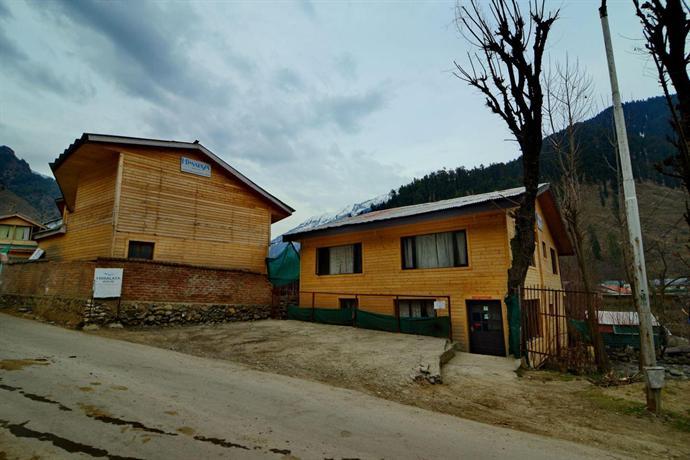Himalaya House