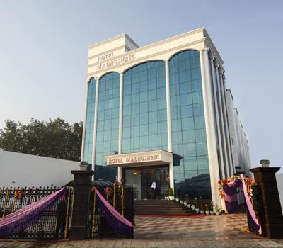 Hotel Madhu Shrie