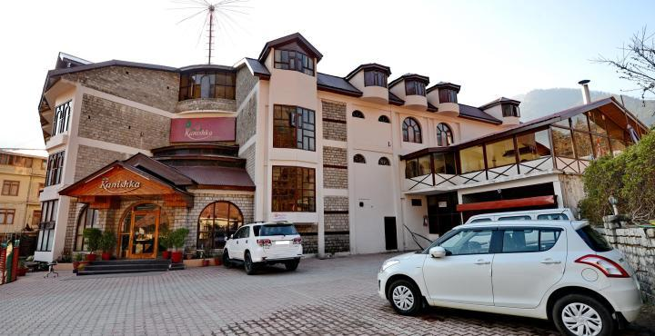 Hotel Kanishka