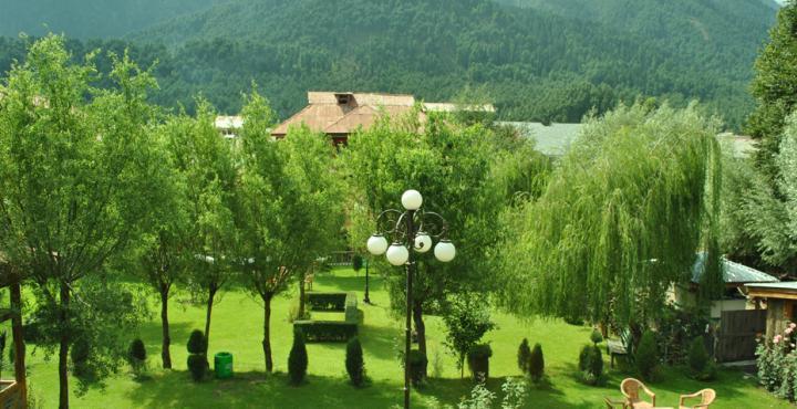 Hotel Volga Pahalgam