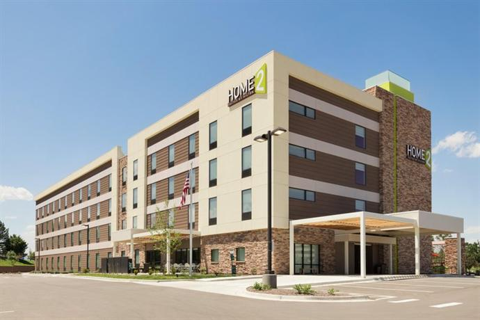 Home2 Suites by Hilton Denver/Highlands Ranch