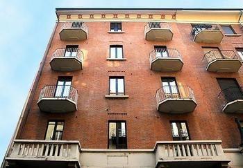 Hotel D'Azeglio Turin
