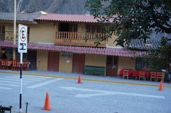 Wayras Plaza
