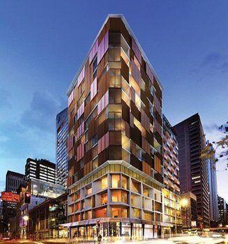Sydney CBD 501 Bat Furnished Apartment