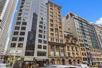 Sydney CBD 503 Brg Furnished Apartment