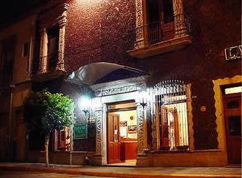 Hotel La Rotonda Guadalajara