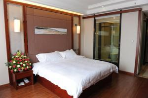 Shangrila Sanglong Hotel