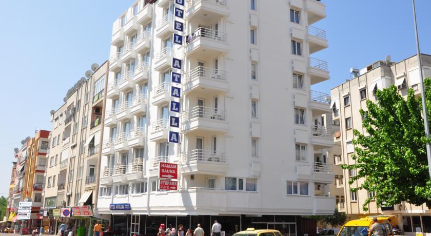Atalla Hotel Antalya