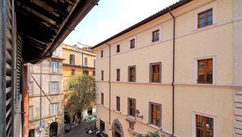 Navona apartments - Piazza Navona area