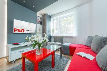 Rondo ONZ P&O Apartments