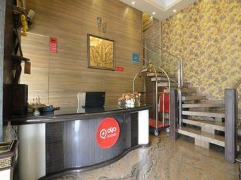 OYO Rooms Opp Margao KFC