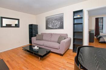 Superior 1BR Midtown Apartments