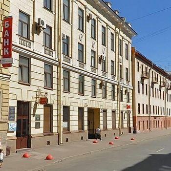 Korsakov Hotel