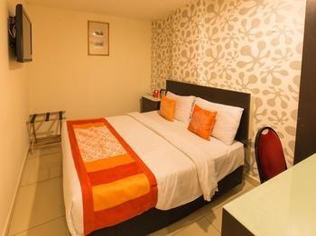 OYO Rooms Little India Junction