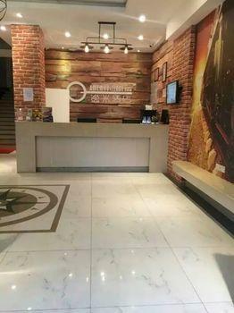 Yimi Hotel Baogang Avenue Branch