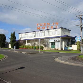 Turn-in Motel