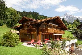 Chalet Princess by GriwaRent Grindelwald