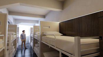 Poshtel Bilbao Premium Hostel
