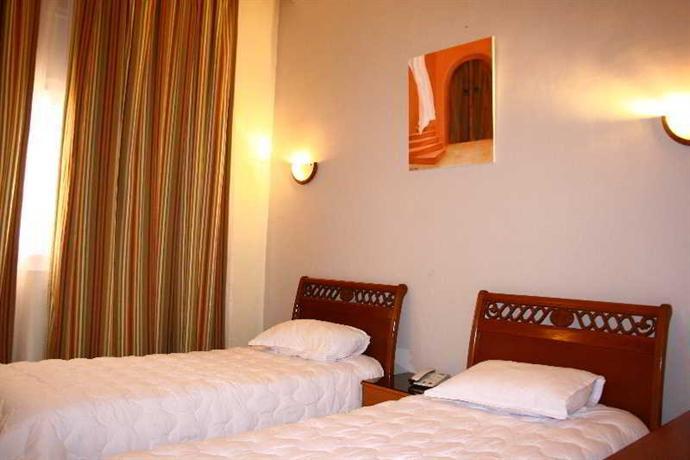 Le Grand Hotel Djerba Djerba