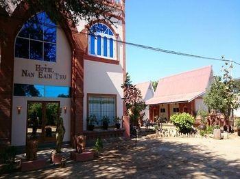 Hotel Nan Eain Thu