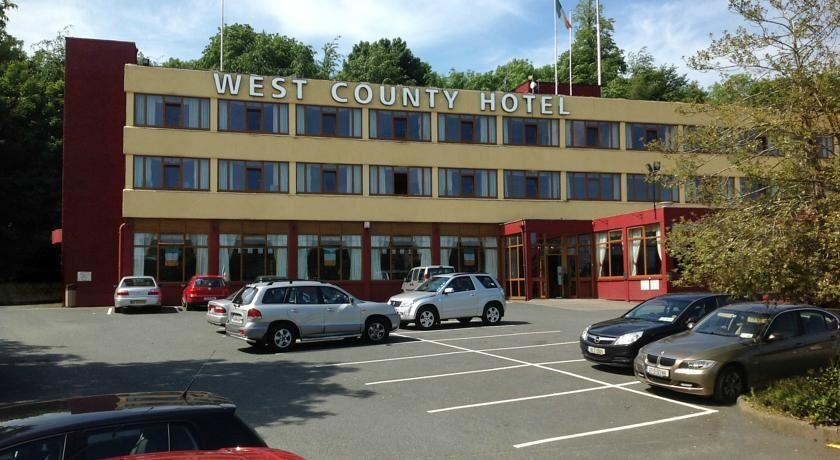 West County Hotel Dublin