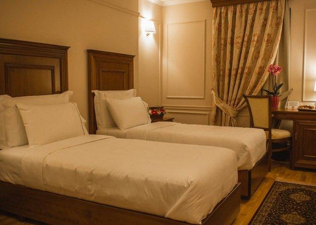 Hotel Opera Tirana