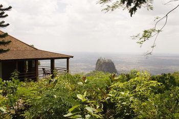 Popa Mountain Resort Bagan