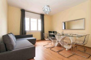 Go BCN Apartments - Castillejos