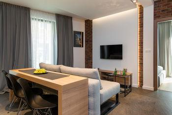 Luxury Apartments by Wawel Castle