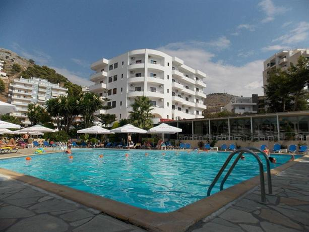 Hotel Mediterrane Sarande