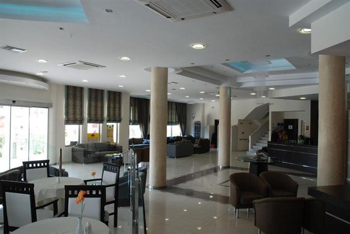 Letsos Hotel Alykes