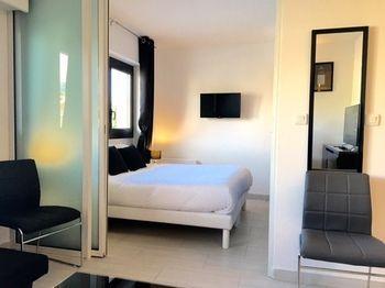 Appartement Rue d'Antibes