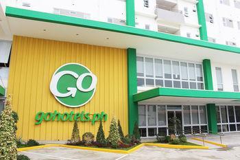 Go Hotels Lanang - Davao