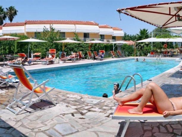 Malemi Hotel